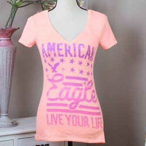 American Eagle Outfitters T-shirt NWT Size XS